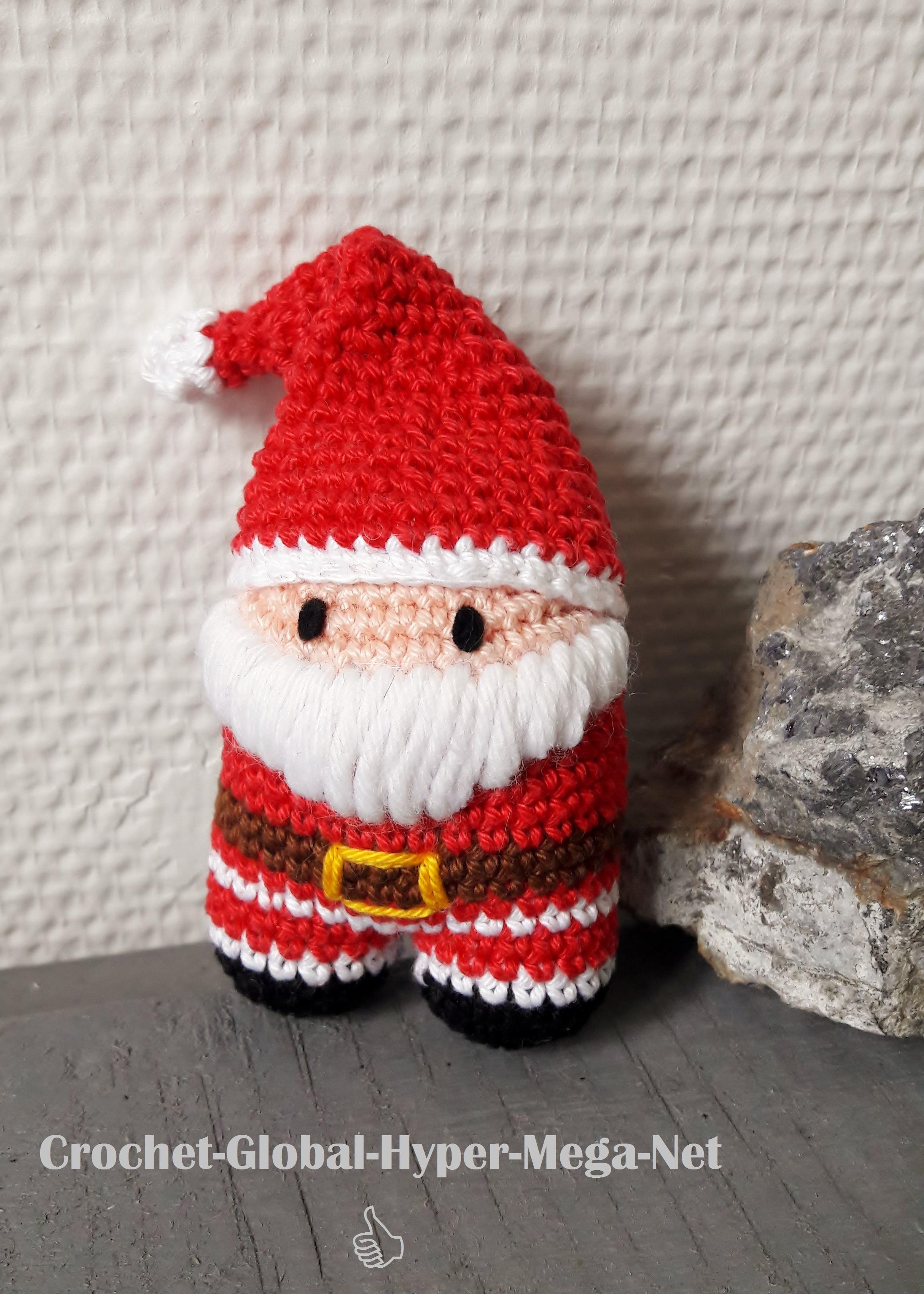 Tutoriel au crochet/patron/modèle/amigurumi / décorations de | Etsy | 3251x2322
