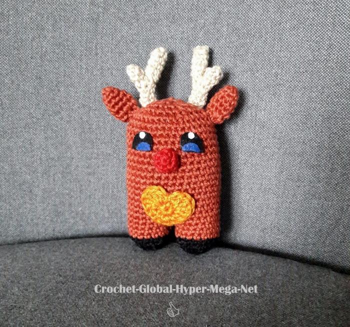 Reindeer (2)